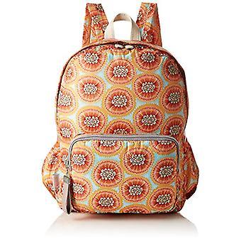 Oilily Enjoy Passion Fruit Backpack Lvz - Orange Women's Backpack Bags (Orange) 13x40x30 cm (B x H T)