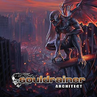 Souldrainer - Architect [CD] USA import
