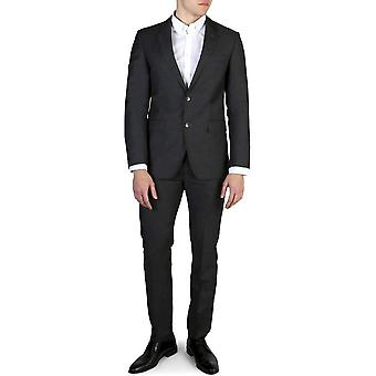 Tommy Hilfiger - Clothing - Suits - TT578A2480_022 - Men - dimgray - 50