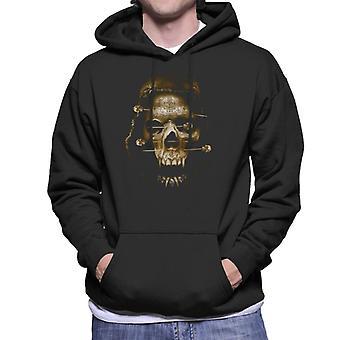Alchemy Death Fetish Men-apos;s Sweatshirt à capuchon