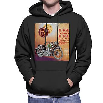 BSA Eclipses Men's Hooded Sweatshirt