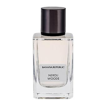 Banana Republic Neroli Woods Edp 75ml
