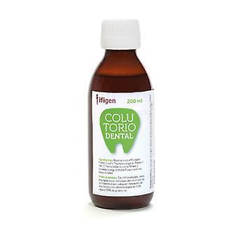 Rye Dental Mouthwash 200 ml