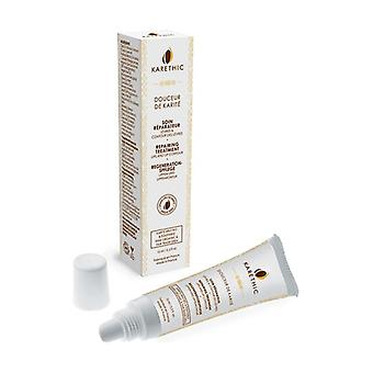 Softness of Shea Lip Repair Treatment 15 ml of cream
