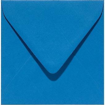 Papicolor 6X Envelope 140X140mm Bleu Foncé
