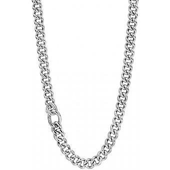 Ti Sento Jewelry necklace and pendant 3946ZI-45 -