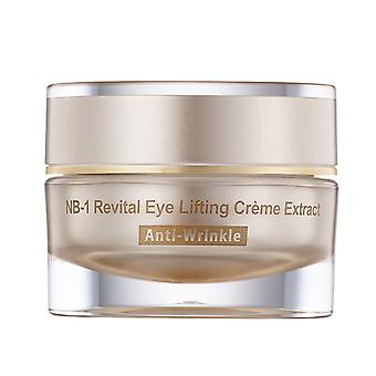 Revitaliserende ooglift crème extract 252287 10g/0.3oz