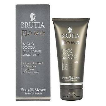 Frais Monde Brutia Toning Men Shower Gel