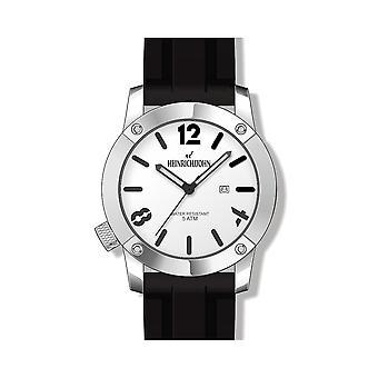 HEINRICHSSOHN GE-Schalke HS1014A heren horloge