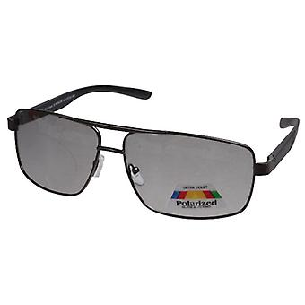 Gafas de sol Unisex Smoke/Grey (PZ20-093)