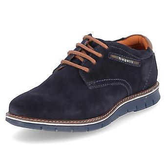 Bugatti Simone 3129710114004100 sapatos masculinos de todos os anos