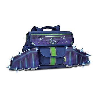 Led Space Racer Backpack (Small)