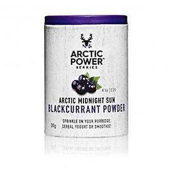 Arctic Power - 100% Pure Blackcurrant Powder