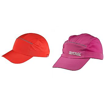 Regatta Great Outdoors Childrens/Kids Shadie Sports Cap
