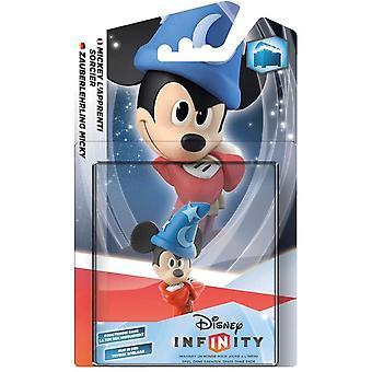Disney Infinity Character - Sorcerer Mickey (franska / tyska Box)