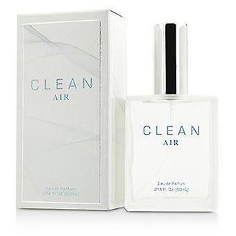 Clean Air Eau De Parfum Spray 60ml or 2.14oz