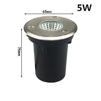 Led Underground Light 5w 10w 15w 20w 30w Outdoor Ip67 Waterproof Ground Garden