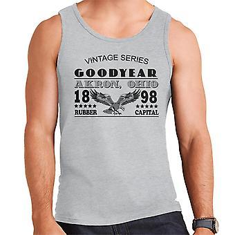 Goodyear Vintage Series Men's Vest