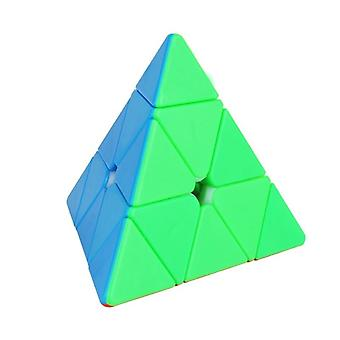Triangle Pyramid Magic Speed Cube - Educational Games