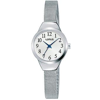 Ladies Watch Lorus RG223PX9, Quartz, 22mm, 3ATM