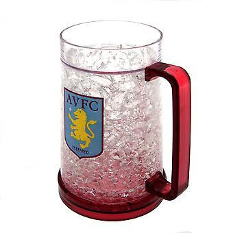 Aston Villa FC Freezer Mug