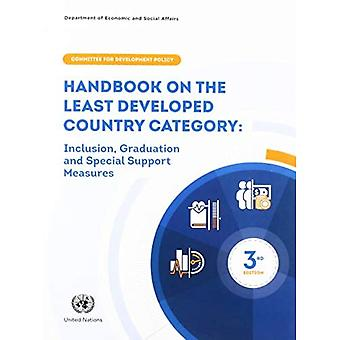 Handbook on the Least Developed Country Category: Inclusion, Graduation and Special Support Measures, Third Edition