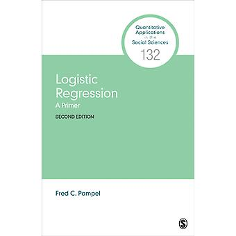 Logistic Regression  A Primer by Fred C Pampel