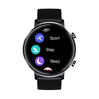Smart watch sport horloge 1,3-inch ips scherm bt5.1 fitness tracker 30-meter waterdicht