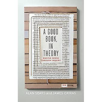 Hyvä kirja, teoriassa: Making Sense tarjouspyyntö