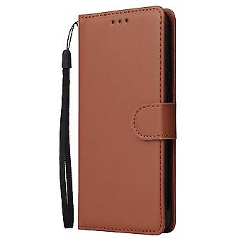 Pu Leather Case For Xiaomi Redmi Note Plus Pocophone Flip Wallet