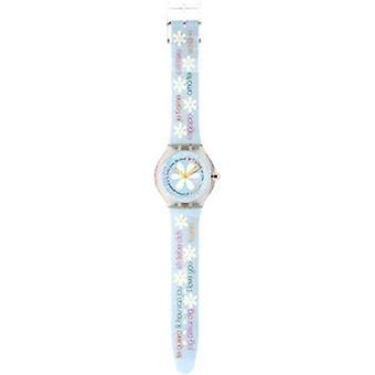 Authentic swatch watch strap for astgk100
