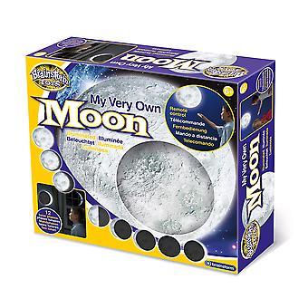 Brainstorm toys e2003 my very own moon, nightlight