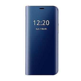 Samsung Galaxy S8 Clear View Folio -kotelo - sininen