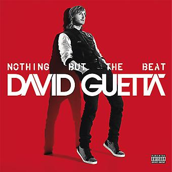 Nothing But The Beat [Vinyl] USA import