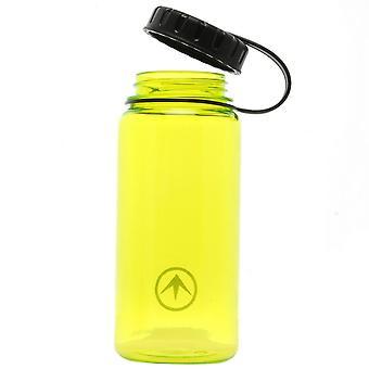 New Blacks 0.75 L sticle de plastic hidratarea baloane Mugs verde