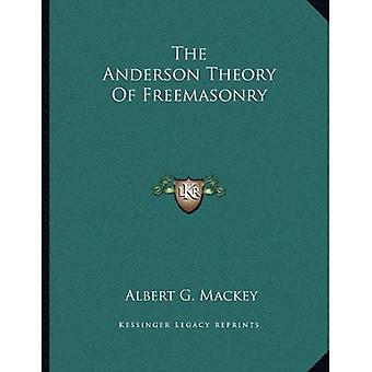 Andersonin vapaamuurarian teoria