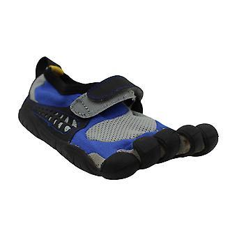 Kids Vibram Boys Vibram-JR33 Fabric Low Top  Water Shoes