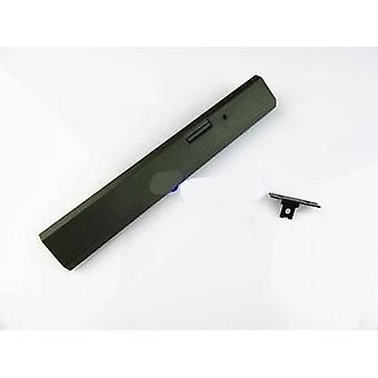 Replacement Optical Drive Faceplate