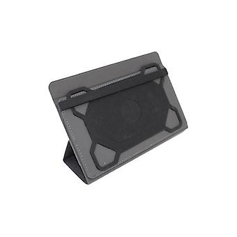"Universal Case iggual IGG316870 10.1"" Black"