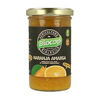Organisk bitter apelsin sylt 280 g