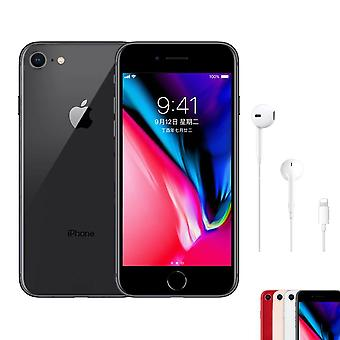 Apple iPhone 8 256GB gray smartphone Original