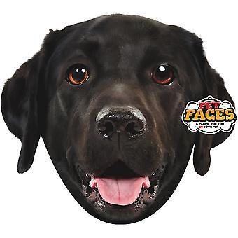 Rosewood Pet Face Dog Shaped Cushion (45cm)