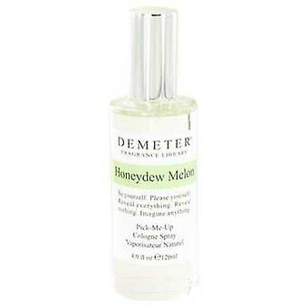 Demeter Honeydew Melon Demeter Köln Spray 4 oz (naiset) V728-426482