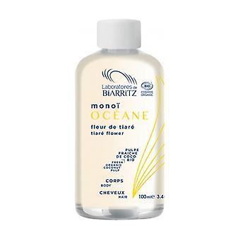 Monoï Océane Oil 100 ml of oil