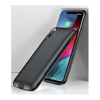 Coque Rechargeable 4000mah Baseus Pour Iphone Xs