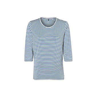 Olsen Olsen Camiseta Azul 11100800