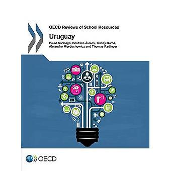 Uruguay by Organisation for Economic Co-operation and Development - De