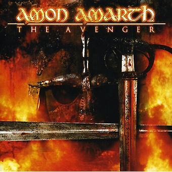 Amon Amarth - Avenger [CD] USA import