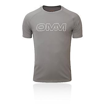 OMM Bearing Running T-Shirt - SS21
