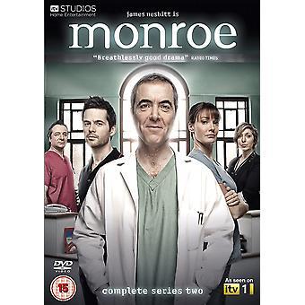 Monroe Series 2 DVD